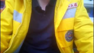 112 Acil Ambulans Şoförü Nasıl Olunur Görevleri ve Maaşı