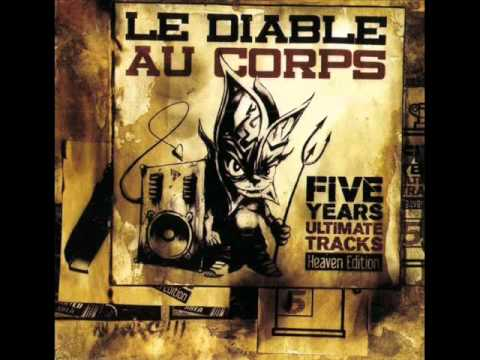 Le Diable Au Corps Five Years Ultimate Tracks