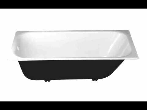 Размер Чугунной Ванны