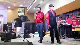 Kaagadada doniyali song sing by prashanth