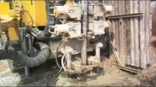 Geotermalno bušenje Energy Net doo