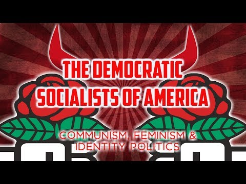 [KTE] The Democratic Socialists of America