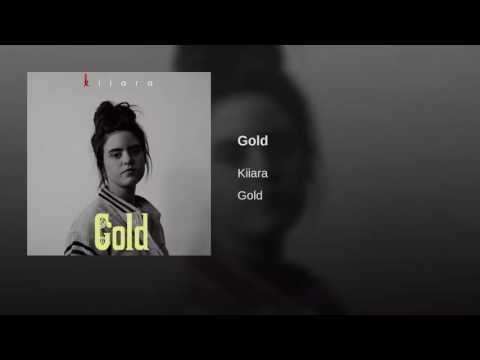 Kiiara - Gold (+1.21 Sped Up) [with Download Link]