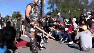 Haute Dog Halloween Pet Parade Long Beach