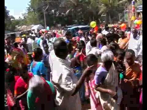 Mallar / Pallar / Devendrar History (Meendezhum Tamizhar Varalaru) Episode 4 Part 1.avi