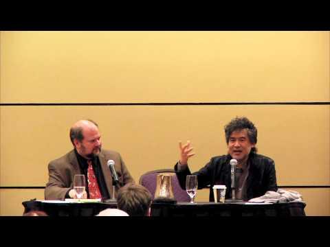 David Henry Hwang talks Kung-Fu and Bruce Lee