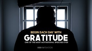 THE GRATITUDE - Best Motivational Videos Compilation