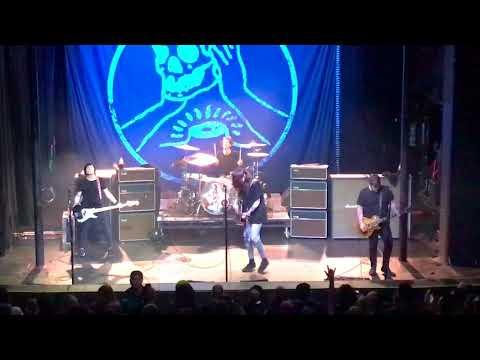 """Against Me! -- """"Joy"""" Live!"""