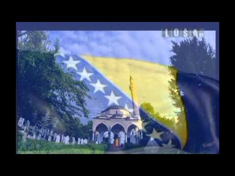 Bosna i Hercegovina moja domovina