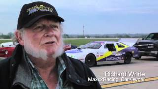 The Maxx2Racing Team at The Ohio Mile