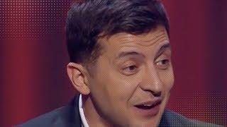 Лысый из Квартала обвинил Зеленского в сексуальных домогательствах и спел с Потапом