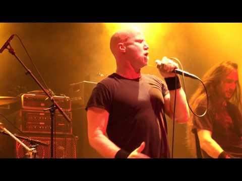 Heathen - No Stone Unturned ( KILLFEST 2011 )
