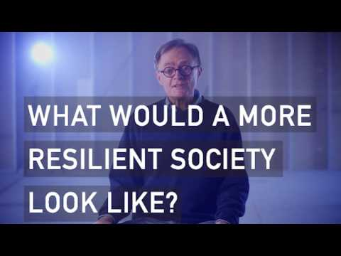 A Resilient Society