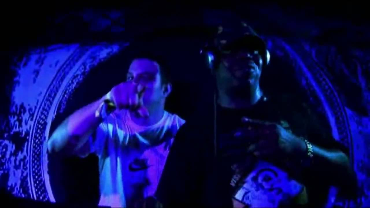 MC Skibadee Feat. Rachel Wallace (Produced by erb N dub) - All Of My Junglists