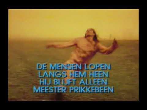 Boudewijn de Groot  - Meester Prikkebeen ( KARAOKE ) Lyrics