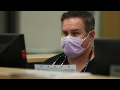 Disease X is unknown, scary illness: Dr. Mike
