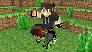 EZİK ile HAVALI !!! - Minecraft Modern Evler Hikayeleri !!!