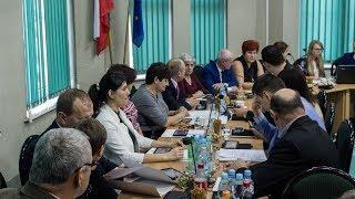 Sesja rady gminy Ostrów Mazowiecka (28.11.2018)