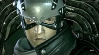 Ninja Blade GAMEPLAY - JOGO TOP DE NINJAS