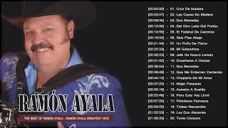 Ramon Ayala mix EXITOS sus mejores canciones - Mix Para Pistear 2019 Borrachos y Adoloridos