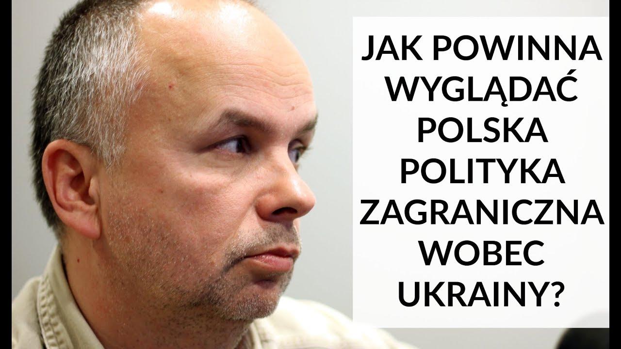 Bobołowicz: Pojednanie z Ukrainą, jakiego byśmy oczekiwali, nie jest obecnie możliwe