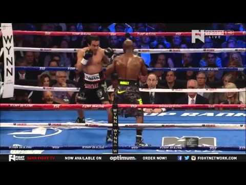 HBO World Championship Boxing: Timothy Bradley vs. Jessie Vargas - Fight Network Preview