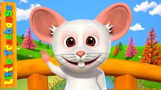 Cartoon Videos and Nursery Rhymes by Little Treehouse - Live Stream