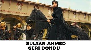 Muhteşem Yüzyıl: Kösem 15.Bölüm   Sultan Ahmed geri dönüyor!
