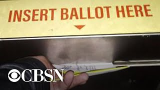 Website lets voters create virtual record of ballot, track voting process