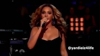 Beyoncé Countdown LIVE at Jimmy Fallon