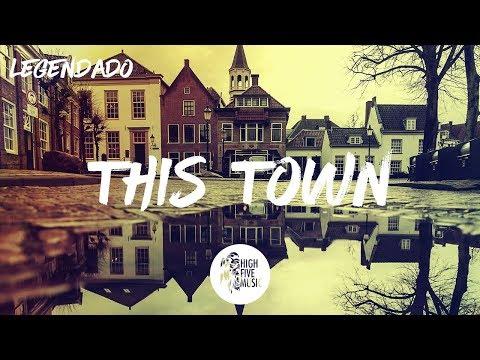 Kygo - This Town  Ft. Sasha Sloan [Tradução]