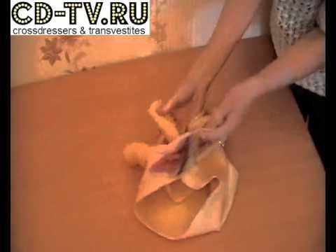 Женская искусственная вагина своими руками фото как