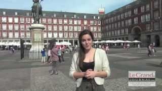 Video Erasmus: l'auberge espagnole au coeur de Madrid download MP3, 3GP, MP4, WEBM, AVI, FLV Juni 2017