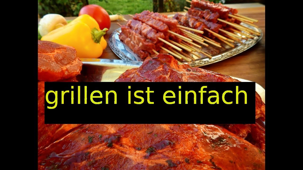 Bester Elektrogrill Review : Die top besten elektrogrill tischgrill youtube