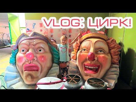 Видео: VLOG Тверскои цирк, закулисье. Городскои сад