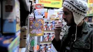 Gajah - Breakfast Shoplift feat. Myk Mansun [video]