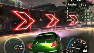 Let´s Show: Need For Speed Underground 2 Demo