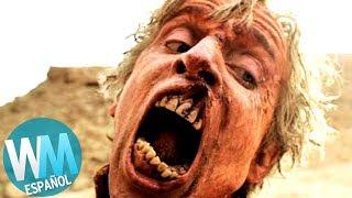 ¡Top 10 Películas de Terror Inspiradas en EVENTOS REALES! thumbnail