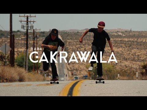 Volcom presents Raba Cakrawala