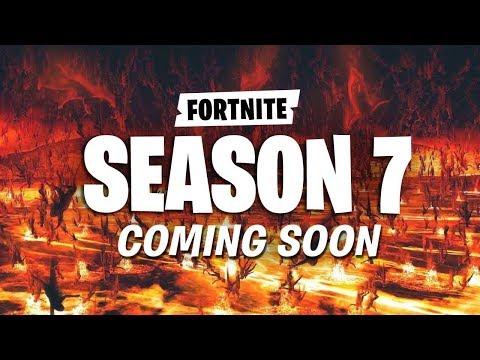 Fortnite Season 7 Leaks & Rumors (Fortnite Season 7 News & Rumors)