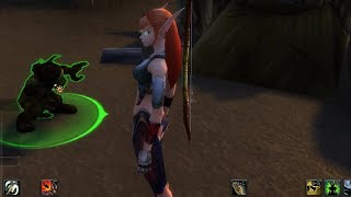World Of Warcraft Quest Info: Stone Cold