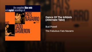 Dance Of The Infidels (Alternate Take)