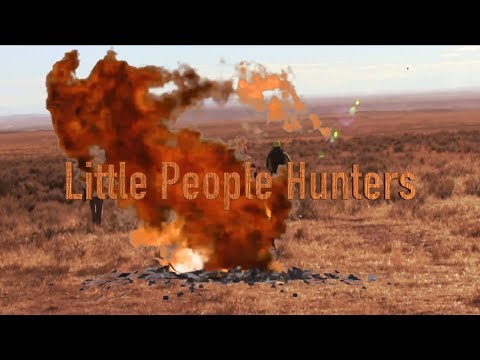Little People Of The Pryor Mountains (Documentary) MT