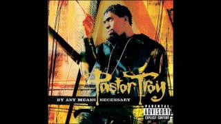 (Instrumental) Pastor Troy - Ridin