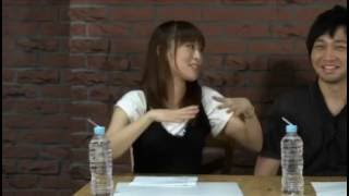 【ダイジェストBBA】日笠陽子の面白司会with中村悠一、戸松遥、麻倉もも 日笠陽子 検索動画 16