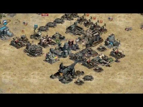 Конфликт Искусство Войны (обзор игры)