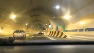 Tunel Blanka a budouci golf Vinoř 01