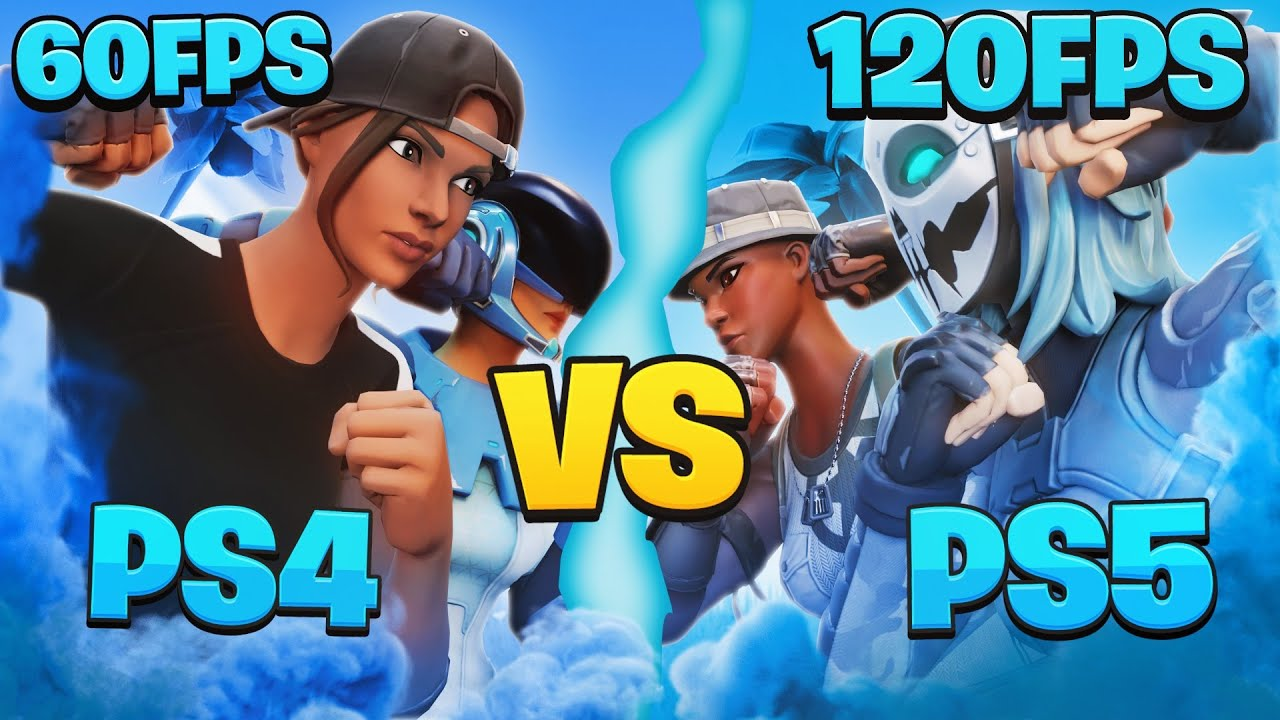 I Hosted A PS4 vs PS5 1v1 Tournament (Best Console Players Ever)