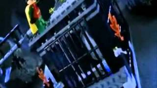 Lego Batman the Batcave Toy Commercial
