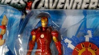 IRON MAN 3 MARVEL Super Heroes Avengers